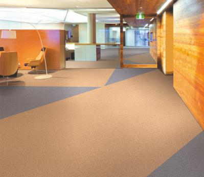 办公室方块地毯Berbera系列