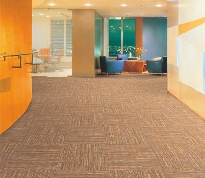 办公室方块地毯lmpression系列