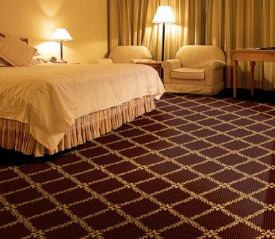 雅尔居酒店客房地毯12