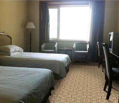 雅尔居酒店客房地毯13