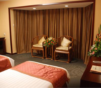 雅尔居酒店客房地毯14