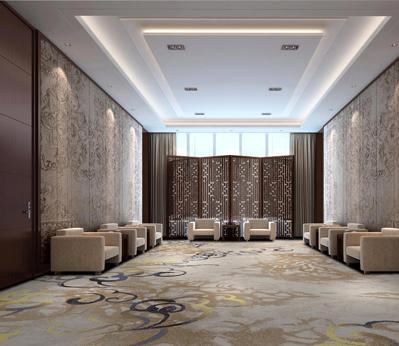 雅尔居酒店客房地毯18