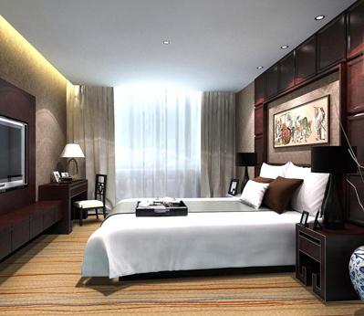 雅尔居酒店客房地毯40