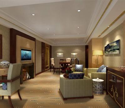 雅尔居酒店客房地毯45