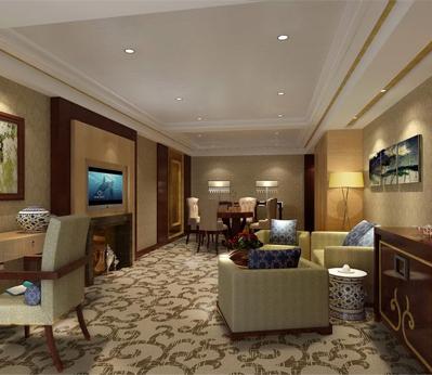 雅尔居酒店客房地毯46