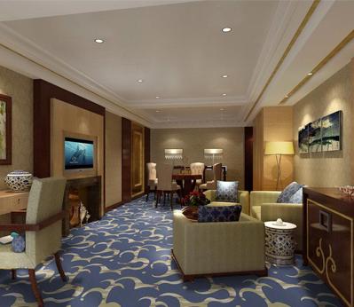 雅尔居酒店客房地毯47