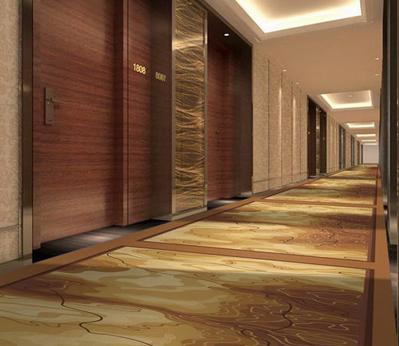 雅尔居酒店走道地毯24
