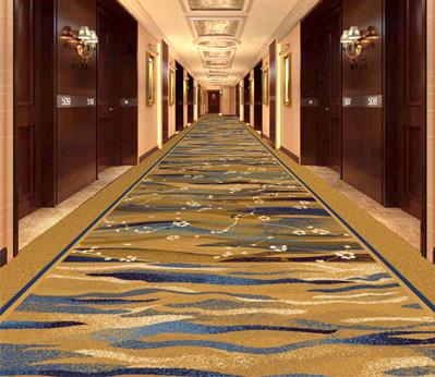 雅尔居酒店走道地毯53