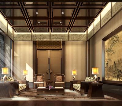 雅尔居酒店大堂地毯2