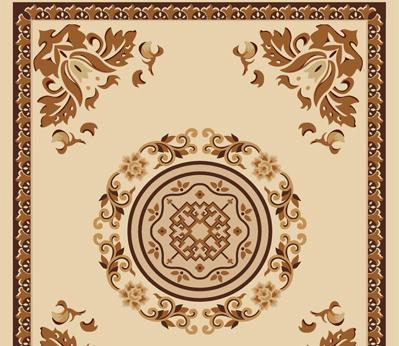 雅尔居手工地毯图片002