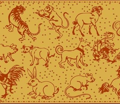 雅尔居手工地毯图片014