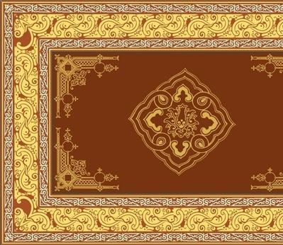 雅尔居手工地毯图片018