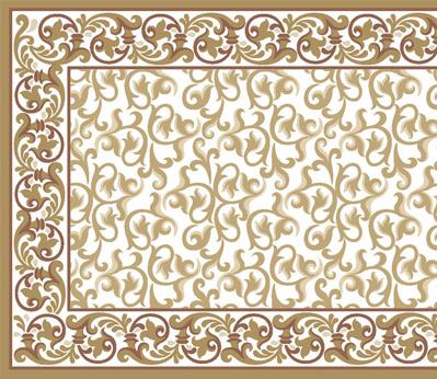 雅尔居手工地毯图片021