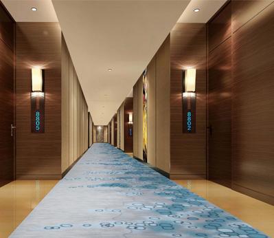 雅尔居酒店走道地毯56