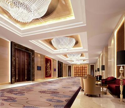 雅尔居酒店走道地毯58