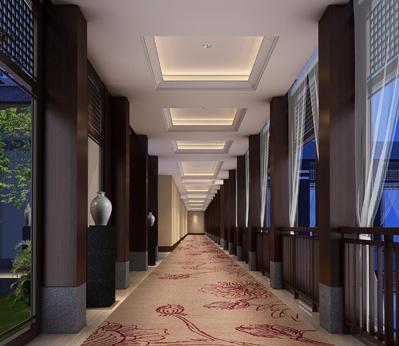 雅尔居酒店走道地毯59