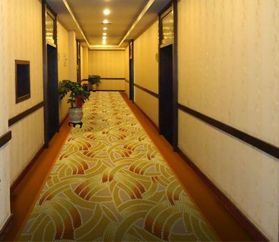 雅尔居酒店走道地毯60