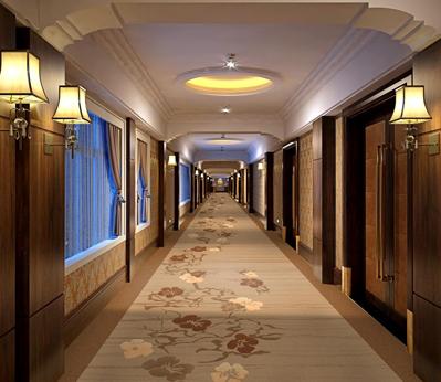 雅尔居酒店走道地毯62
