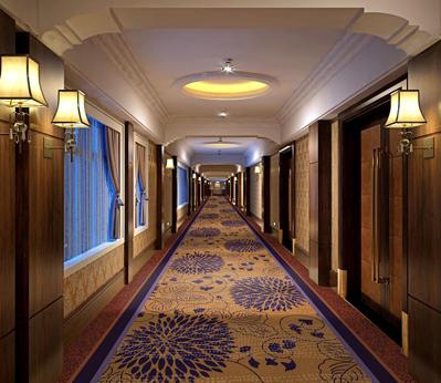 雅尔居酒店走道地毯65