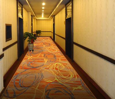 雅尔居酒店走道地毯67