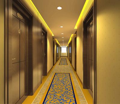 雅尔居酒店走道地毯77