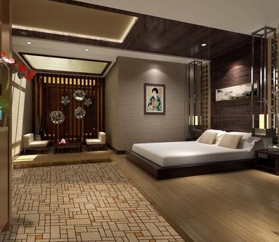 雅尔居酒店客房地毯52