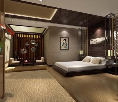 雅尔居酒店客房地毯53