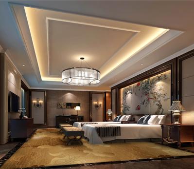雅尔居酒店客房地毯56