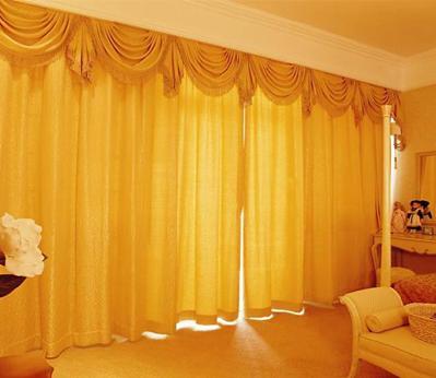 雅尔居酒店窗帘5