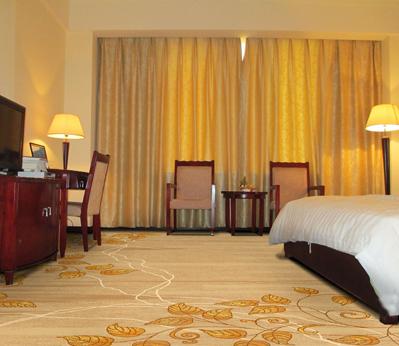 雅尔居酒店客房地毯73