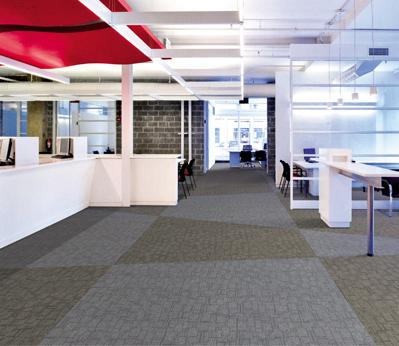 办公室方块地毯yej-awk系列