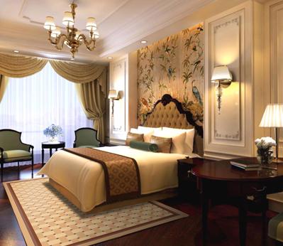 雅尔居酒店客房地毯93