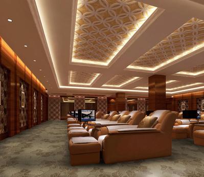 雅尔居酒店客房地毯94