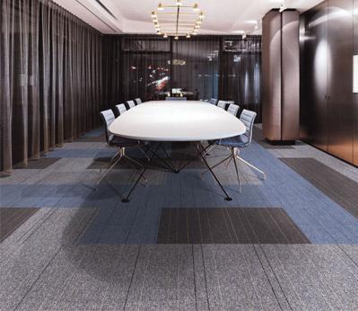 办公室方块地毯ye-wl系列