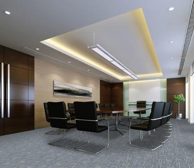 办公室方块地毯HW系列