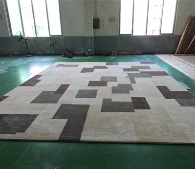 定制羊毛地毯008