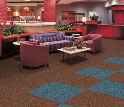 办公室方块地毯YLY系列